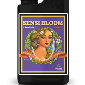 pH Perfect Sensi Bloom Part B 4 L