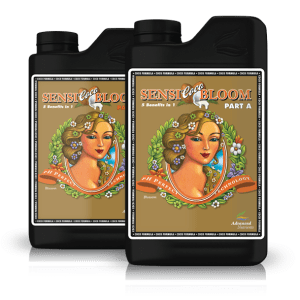 pH Perfect® Sensi Coco Bloom Part A 500 mL