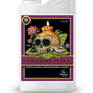 Voodoo Juice 4 L
