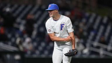 SEC Baseball Opening Weekend: SEC Teams Mess With Texas