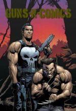 Guns-N-Comics