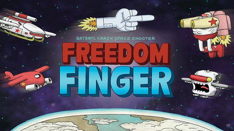 Freedom-finger-header
