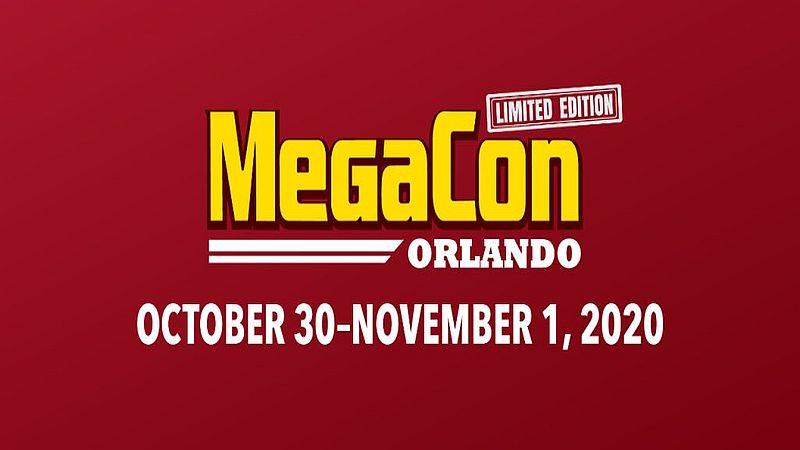 megacon 2020 update header