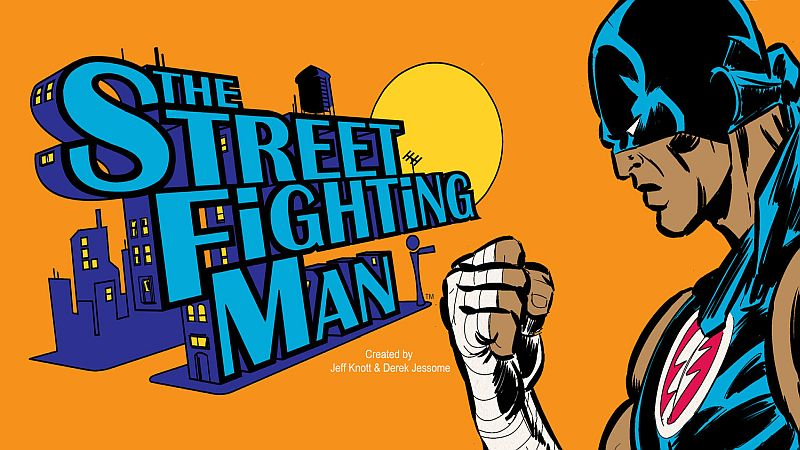 street fighting man header