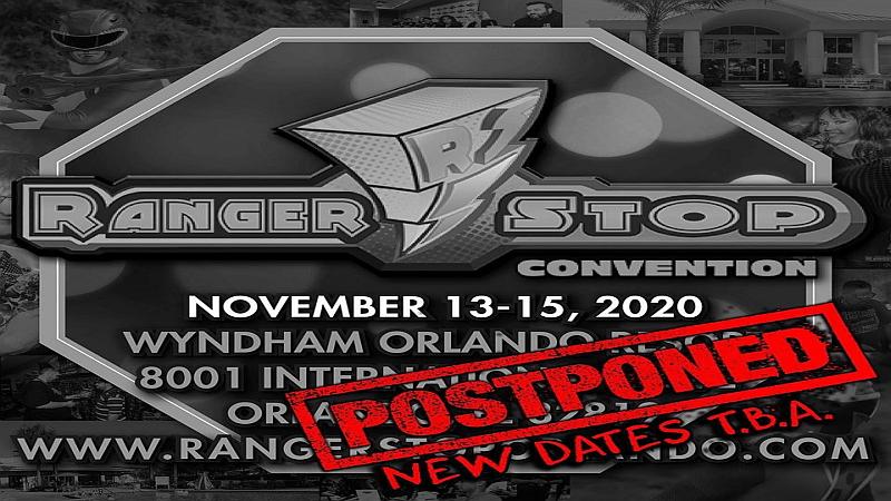 rangerstop 2020 cancelled