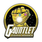 Gauntlet Comic Books