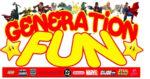 Generation Fun