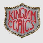 Kingdom Of Comics
