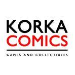 Korka Comics – Coral Gables
