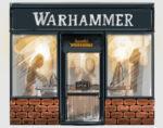 Warhammer – Winter Park