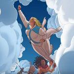 faith motion comic header