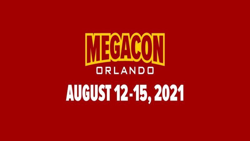 megacon orlando 2021 head