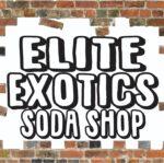 Elite Exotics Soda Shop