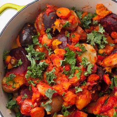 vegetable bake, fall food, comfort food, paleo, healthy eating, cooking light, dinner