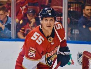 Noel Acciari, Florida Panthers