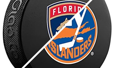 Game 2 Panthers Islanders