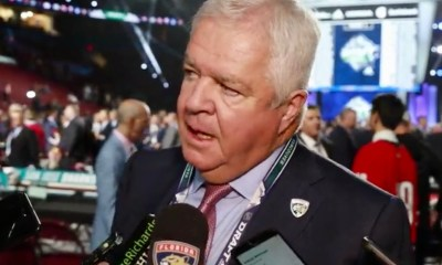 Dale tallon nhl cleared
