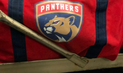 Mailbag Florida panthers
