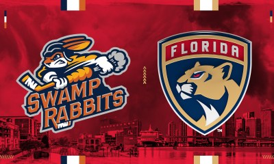 Florida panthers greenville echl
