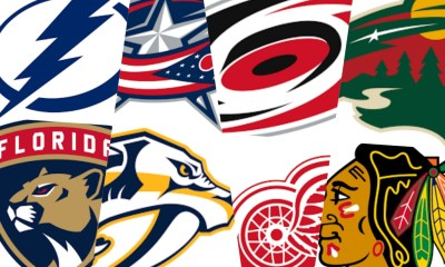 Florida Panthers, NHL Division realignment
