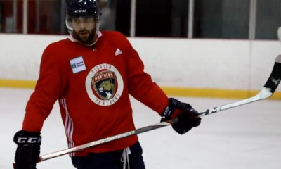 Keith Panthers Yandle