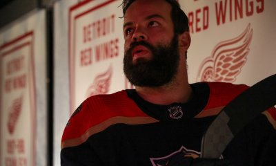Radko Gudas Panthers