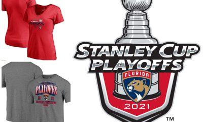 Florida panthers cup
