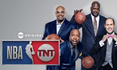 NHL NBC TNT
