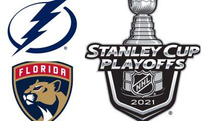 Panthers Lightning playoffs