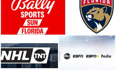 Florida Panthers TV