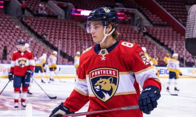 Prospects Florida Panthers
