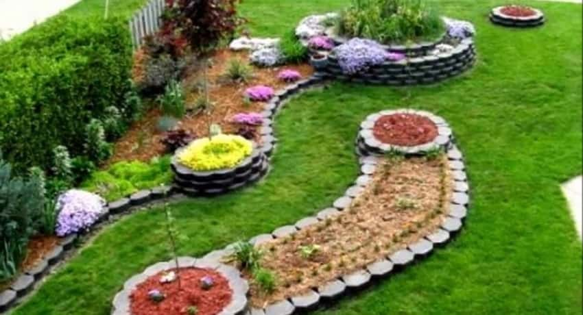 Backyard Landscape Design on a Budget - Florida Independent on Backyard Designs On A Budget id=38584