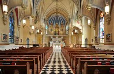 Church Insurance Florida