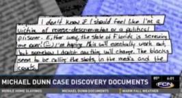 Dunn Letter from Jail 1