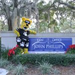 Law Office of John Phillips with Jaxson DeVille