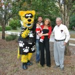 Phillips Family with Jaxson DeVille