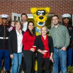 Law Office Holiday Party for Toys for Tots