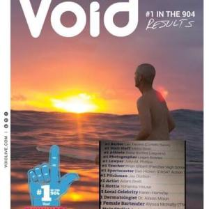 VOID Magazine #1 Lawyer in 904 2014