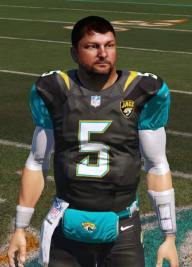 Attorney John Phillips in EA Sports Madden