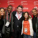 Sundance Fim Festival Premier of 3 1/2 Minutes