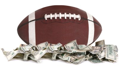 Money Ball Football and Cash
