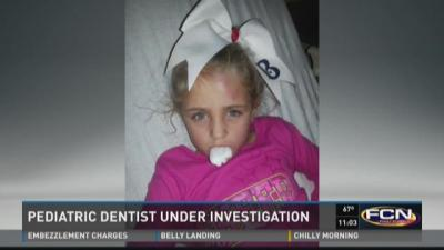 Howard Schneider Dental Abuse Victim