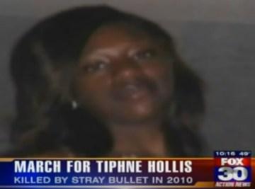 Tiphne Hollis