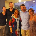 Peace Jam Ghana 2016: John Phillips and Friends