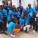 Peace Jam Ghana 2016: John Phillips