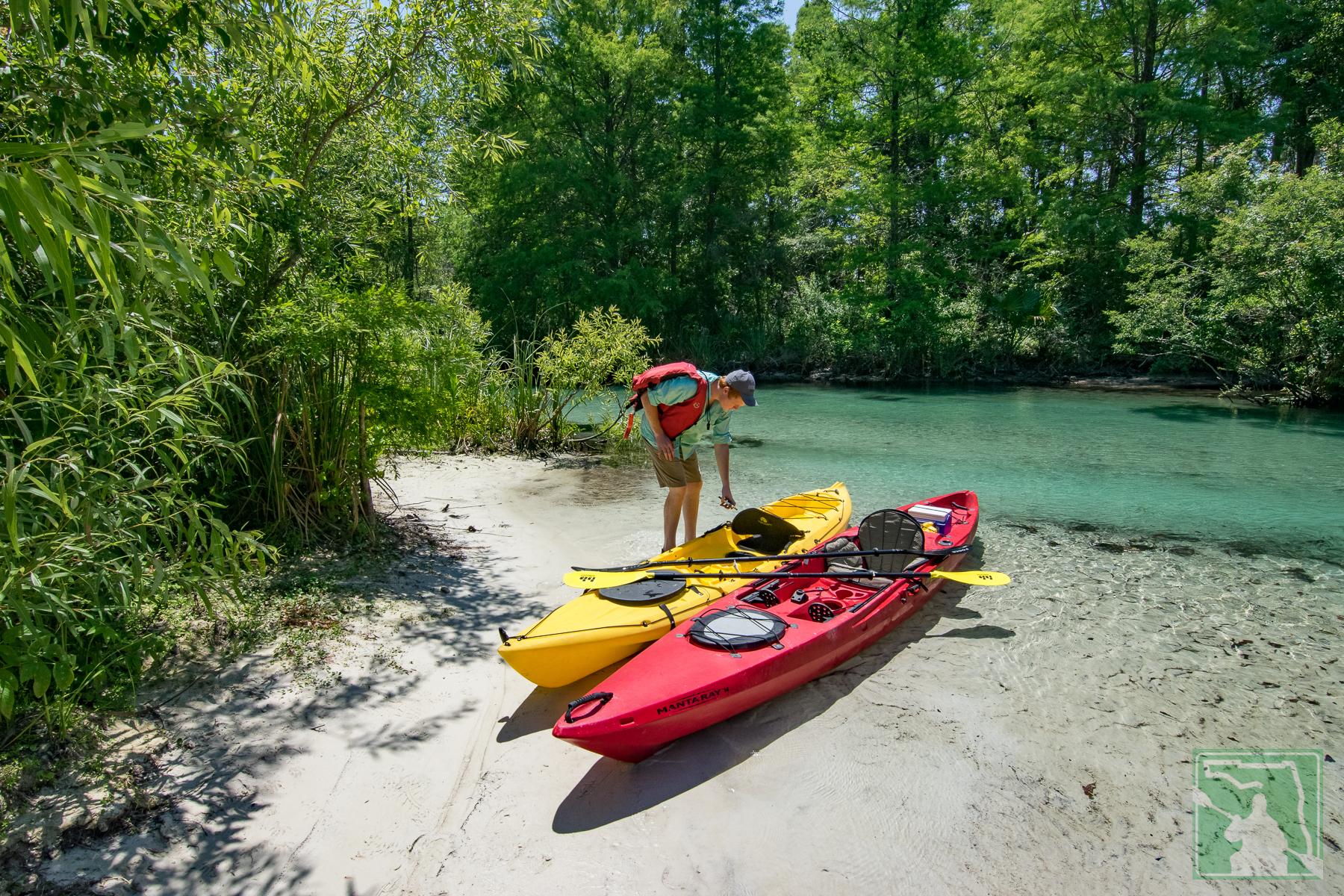 A Refreshing Summer Adventure