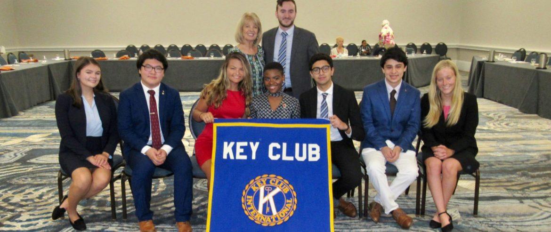 Home - Florida Key Club