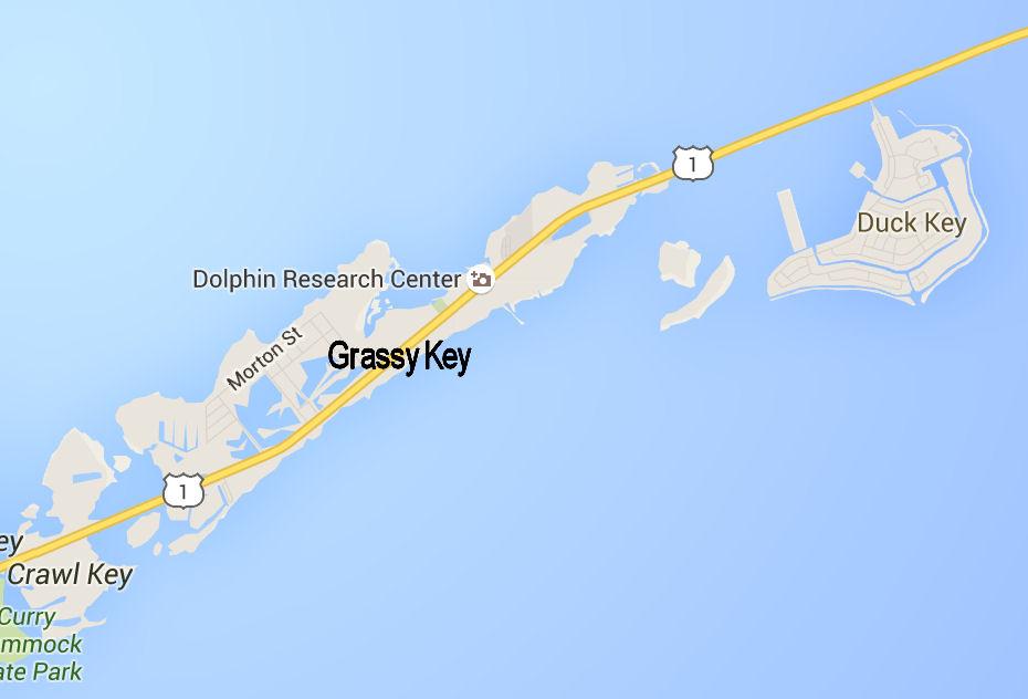 Grassy Key Middle Florida Keys