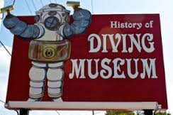 History of Diving