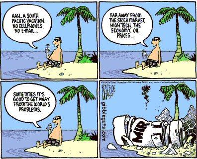 Island Cartoon 1